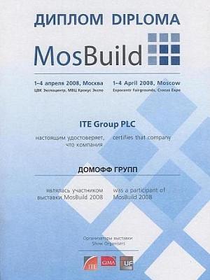 MosBuild 2008
